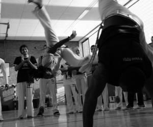 Capoeira savoie