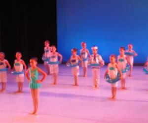 Ecole de danse braisaz