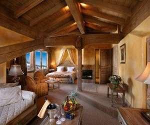 Hôtel le lana