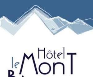 Hotel le mont bisanne