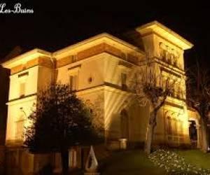 Musée du docteur faure