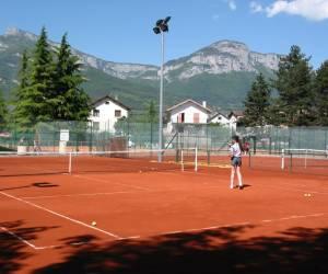 Tennis club de chambéry