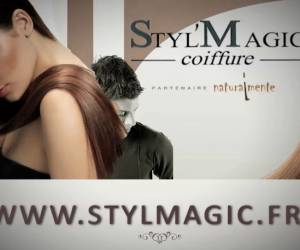 Styl magic