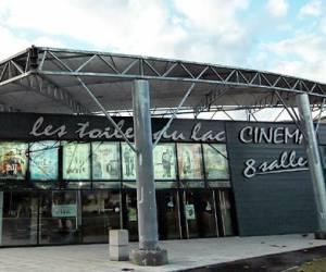 Cinéma les toiles du lac