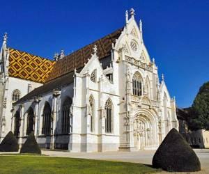 Monastère de brou