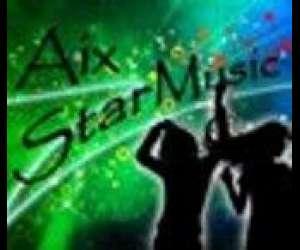 Aix star music