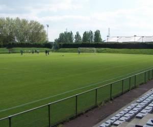 Football club de lyon féminin