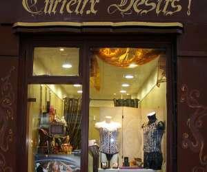 Nouveau st etienne boutique sexy