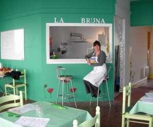 Restaurant la bruna