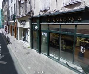 bar le queeny