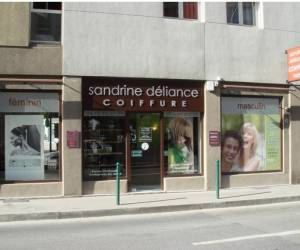 Sandrine déliance