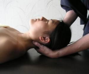 Gestion du stress - shiatsu - yoga tibétain