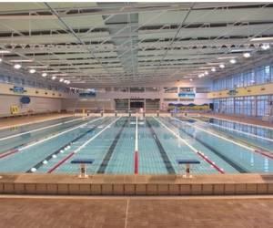 Villeurbanne natation centre etienne gagnaire
