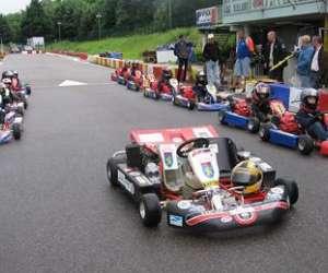 Challenge circuit karting andrézieux