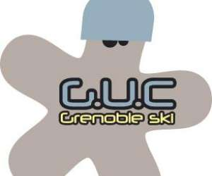photo Guc Grenoble Ski