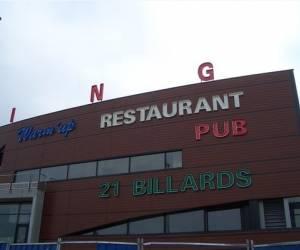 Pub du bowling
