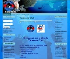 Taravana club