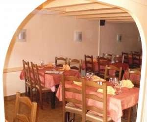 """Restaurant   """"""""  le saint lager """""""""""