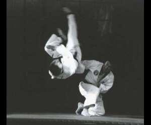 Hapkido jin jung kwan