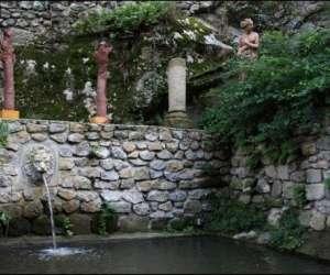 Eden parc, le jardin d