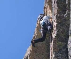 Guide de haute montagne / moniteur de parapente
