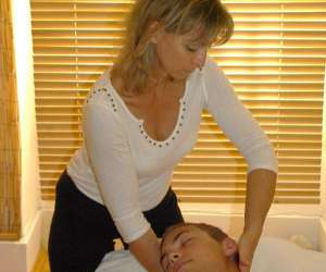 Massage valence infini