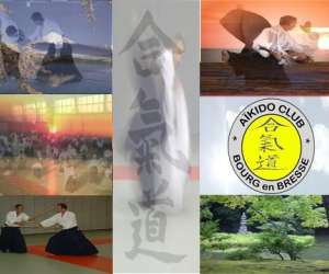 Aikido club traditionnel