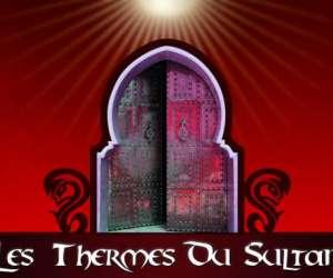 Les thermes du sultan