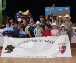 Leman country dance