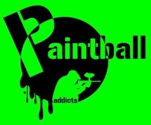 Paintball-addicts