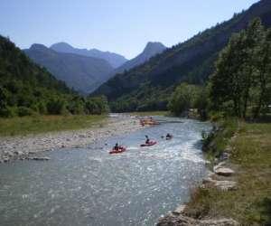 Drome canoe