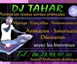 Animation derbouka by djtahar