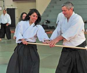 Aikido traditionnel epa ista