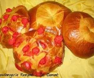 Boulangerie ronjat
