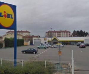 Lidl - supermarchés et hypermarchés