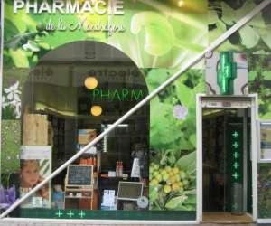 Pharmacie de la mandragore