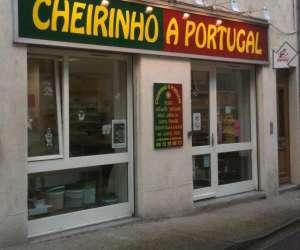 Epicerie portugaise cheirinho a portugal