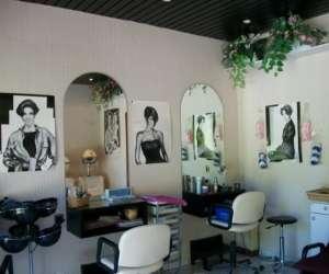 Salon de coiffure les gentianes