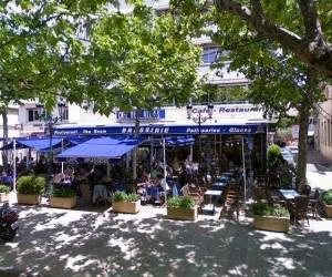 Brasserie cafe des allees
