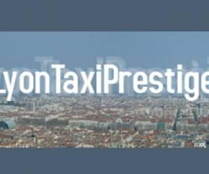 Lyon taxi prestige