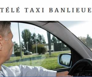 Taxi télé taxi banlieue