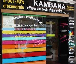 photo Kambana