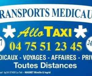 A llo taxi