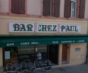 Bar chez paul