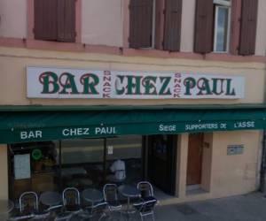 Bar chez paul