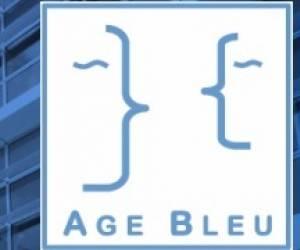 Age bleu