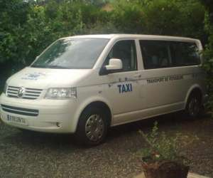 Alpes et montagnes taxi