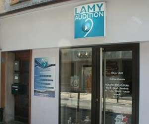 Lamy vision audition