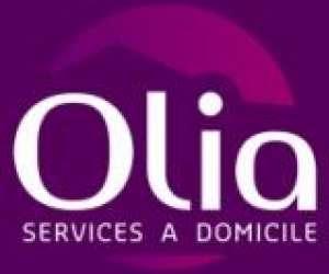 Olia services à domicile
