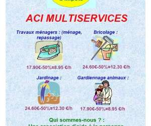 Aci multiservices